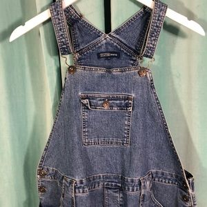 Thyme Jeans overalls